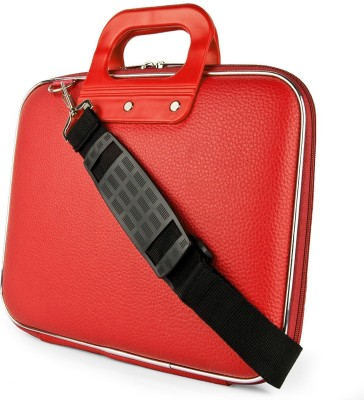 Everything Imported 15.6 inch Expandable Laptop Messenger Bag