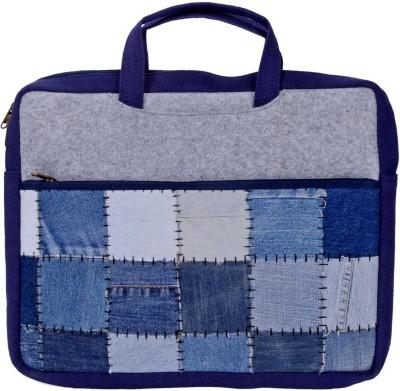 Natural Furnish 15 inch Laptop Messenger Bag