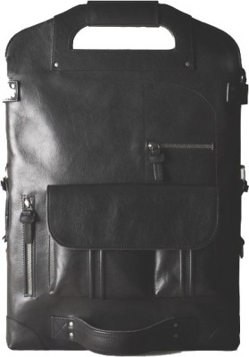 The Cobbleroad 16 inch Expandable Laptop Messenger Bag