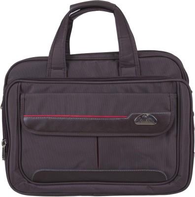 Zaken 15 inch Expandable Laptop Messenger Bag
