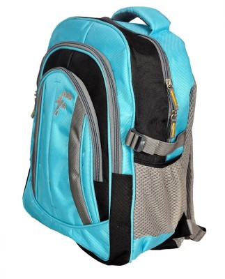 Flute 15 inch Expandable Laptop Backpack
