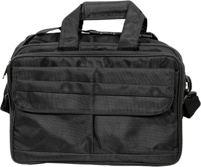 THK Security 11 inch Laptop Messenger Bag