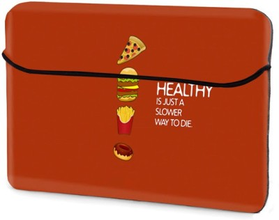 Theskinmantra 15 inch Expandable Sleeve/Slip Case