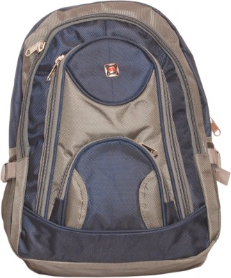 Oril Tycoon 18 inch Laptop Backpack