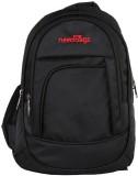 Needbags 17 inch Laptop Backpack (Black)
