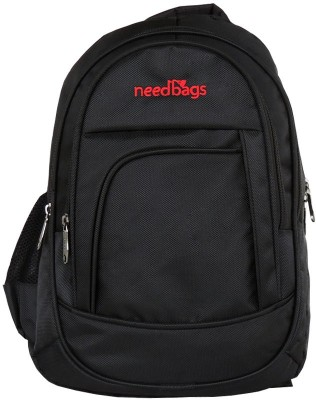 NEEDBAGS 17 inch Laptop Backpack