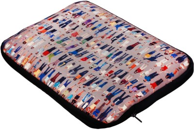 Nostaljia 15.6 inch Expandable Sleeve/Slip Case