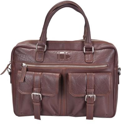 Hidestitch 14 inch Expandable Laptop Messenger Bag