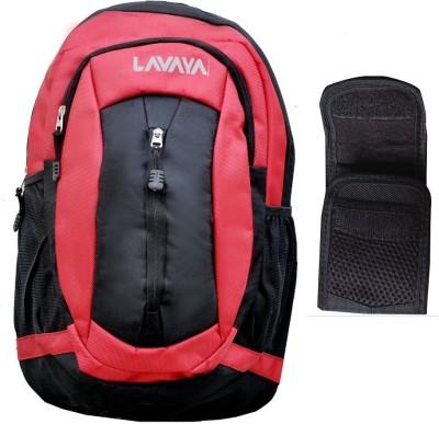 Lavaya 15.6 inch Laptop Backpack