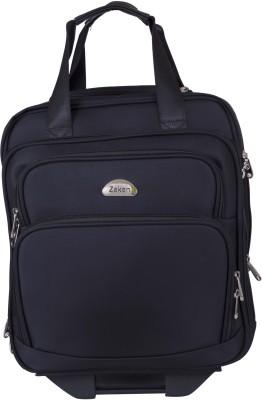 Zaken 15 inch Trolley Laptop Strolley Bag