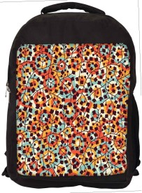 Snoogg 15 inch Laptop Backpack
