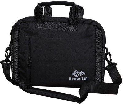 Senterlan 12 inch Laptop Messenger Bag