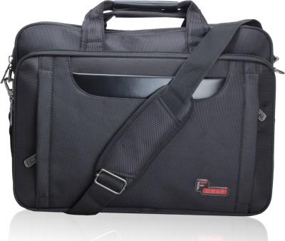 F Gear 15 inch Expandable Laptop Messenger Bag