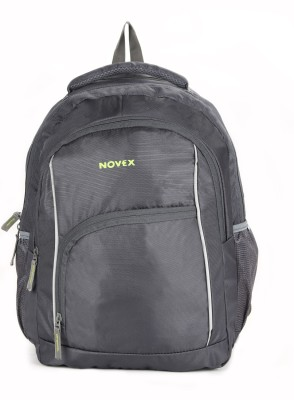 Novex 15 inch Expandable Laptop Backpack