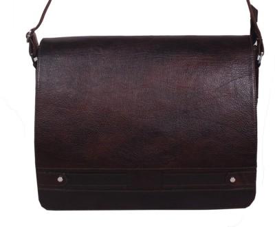 Bag Jack 14 inch Laptop Messenger Bag