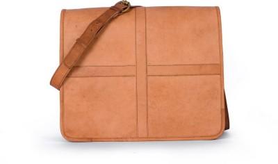 Goatter 14 inch Laptop Messenger Bag