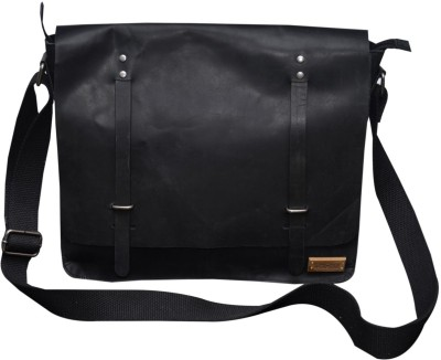 Le Craf 14 inch Laptop Messenger Bag