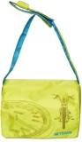 Skybags 14 inch Laptop Messenger Bag (Gr...