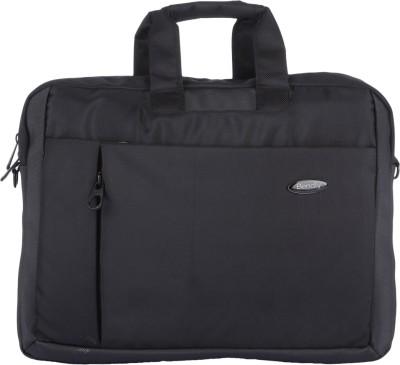 Bendly 16 inch Laptop Messenger Bag