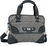tZaro 13 inch Laptop Messenger Bag (Grey...