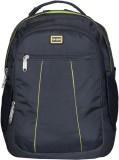 Top Gear 15 inch Laptop Backpack (Black)