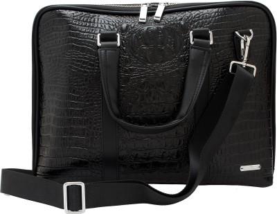 Dolphy 14 inch Laptop Messenger Bag