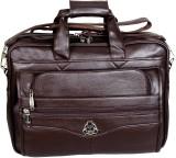 Easies 17 inch Laptop Messenger Bag (Bro...