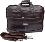 Aerollit 15 inch Laptop Messenger Bag (B...