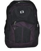 Orion 14 inch, 8 inch, 9 inch, 10 inch, 11 inch, 12 inch, 13 inch, 15 inch Laptop Backpack(Purple, Black) best price on Flipkart @ Rs. 749