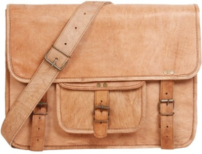 Unique Collection 15 inch Laptop Messenger Bag