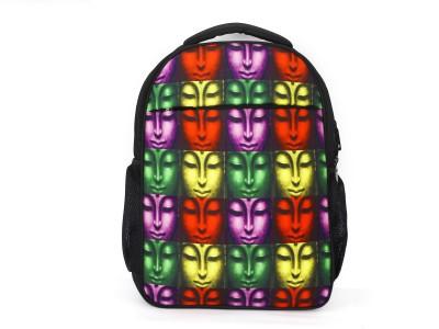 Mesmerizink 17 inch Expandable Laptop Backpack