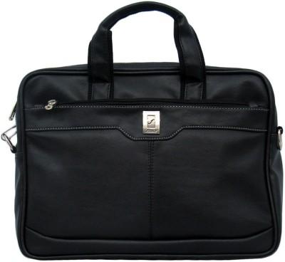 Fancy 16 inch Laptop Messenger Bag