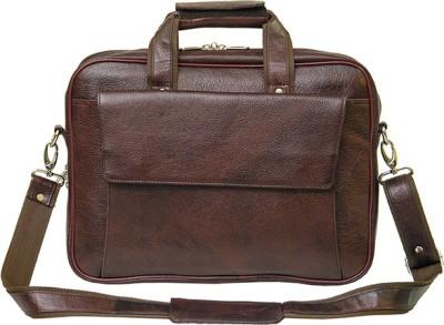 Shubham 15.6 inch Laptop Messenger Bag