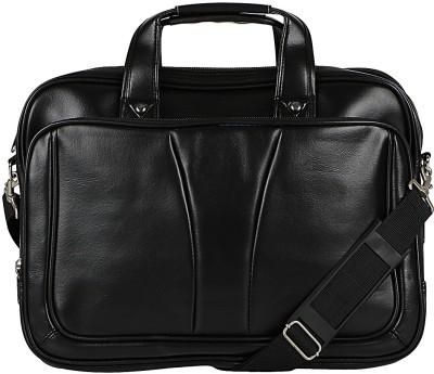 Knott 15 inch Expandable Laptop Messenger Bag