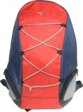 Goldendays 16 inch Laptop Backpack (Red)