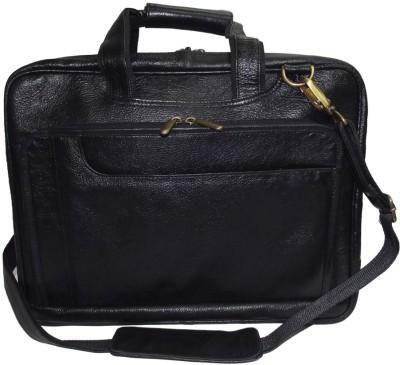 PE 15 17 x 11 Expandable Laptop Tote Bag