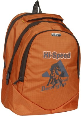 DnS 15 inch Laptop Backpack