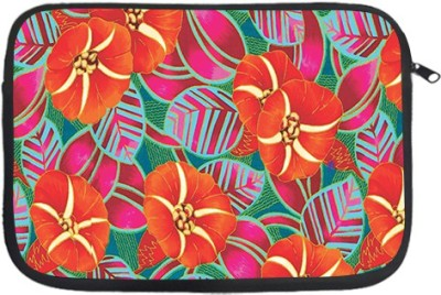 Via Flowers Llp 15 inch Expandable Sleeve/Slip Case
