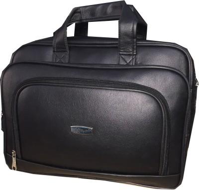 Apnav 15 inch Expandable Laptop Messenger Bag