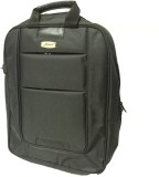 Apnav 15 inch Laptop Backpack (Black)