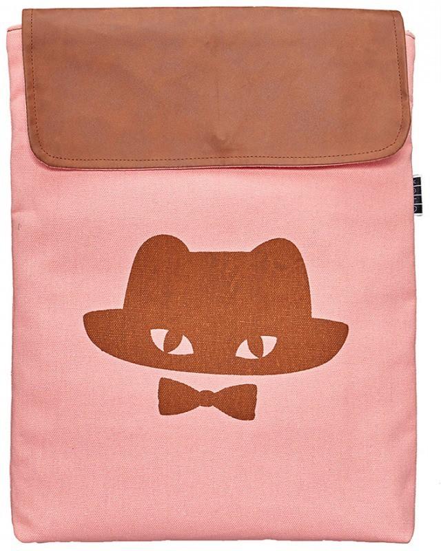 YOLO 13 inch Sleeve/Slip Case(Pink)