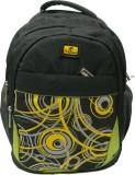 R-Dzire 16 inch Laptop Backpack (Black)