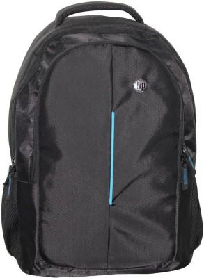 HP 15.6 inch Laptop Backpack(Black) at flipkart