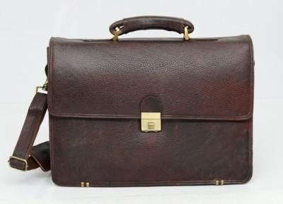 Chanter 15 inch Expandable Laptop Messenger Bag