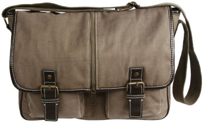 Needlecrest 11 inch Laptop Messenger Bag