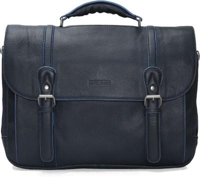 Brune 14 inch Laptop Messenger Bag