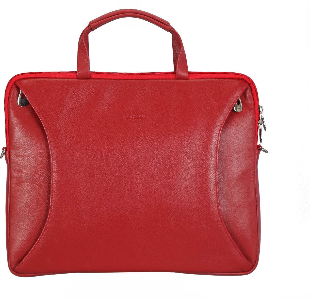 Adamis 14 inch Laptop Case(Red)