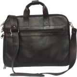 Bigee 15 inch Laptop Messenger Bag (Brow...