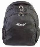 Comfy 15 inch Laptop Backpack (Black)