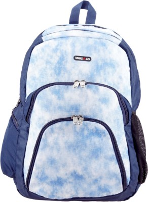 BagsRus 15 inch Laptop Backpack
